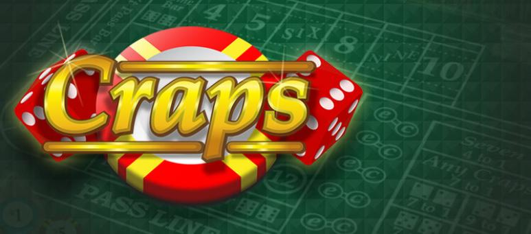 online craps and chip